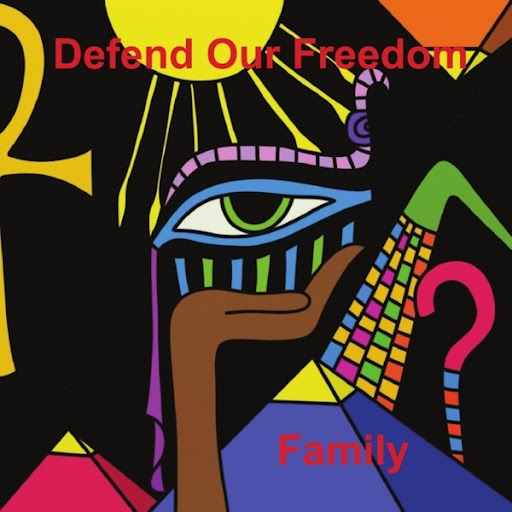Family альбом Defend Our Freedom