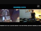 Dharma Kaya live pt.1 @ +160, Argentina