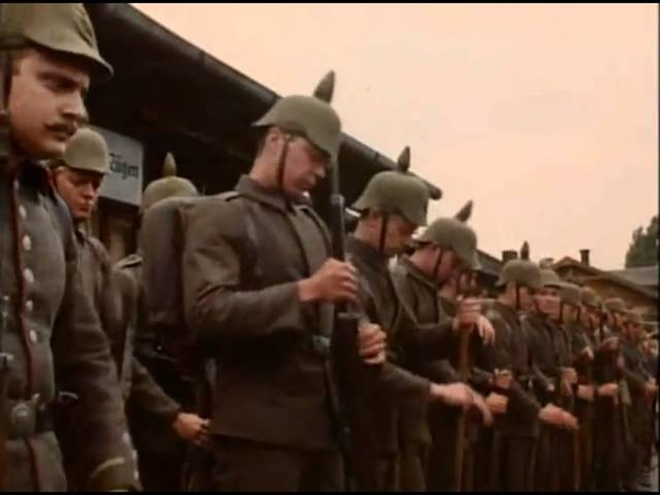 The Western Front (1979) Part04