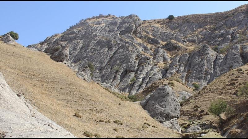 Экскурсия из Кушкия в Табаташ (Саёхати зур аз дехаи Кушкия ба Табаташ).
