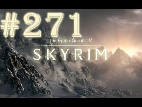 Прохождение Skyrim - часть 271 (Огромное подземелье)