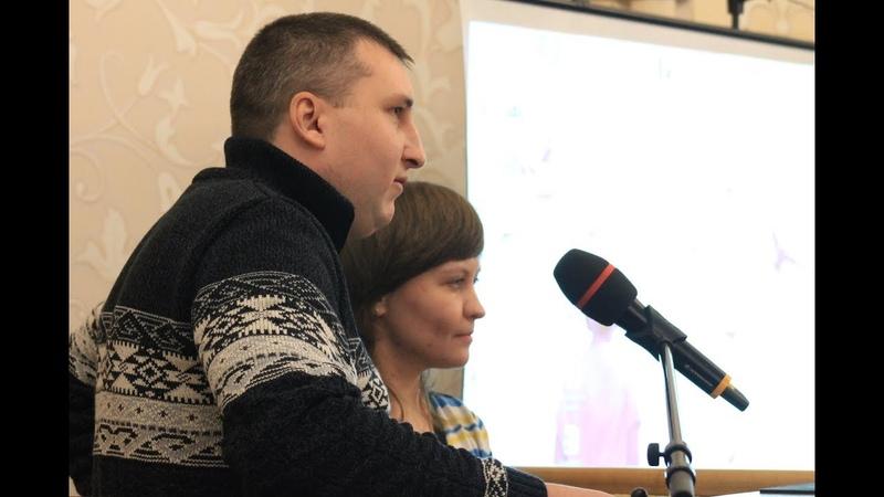 Андрей иМаринаСнеговы Методы вовлечения в секту Сайентологии