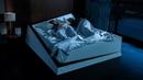 Какая хитрая кровать