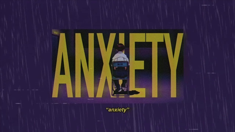 Ellskel - anxiety (ft. dhan)