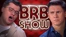 BRB Show Гарик Харламов и Тимур Батрутдинов