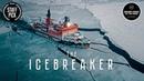 75 000 h p The Biggest Nuclear Icebreaker \\ 75 000 л с Атомный Ледокол Ямал