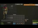 Rust,Классика официальный сервер 18Бегущий человек