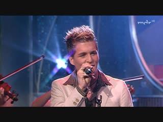 Alexander - Free Like The Wind (MDR HD, Musik zum Tanzen, Nov. 2003)
