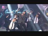 Key - One Of Those Nights @ Inkigayo 181202