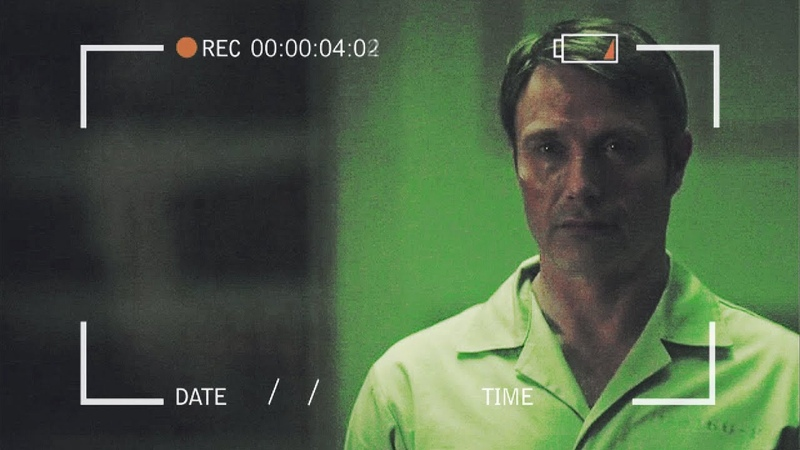 Hannibal lecter. [I come with knives]