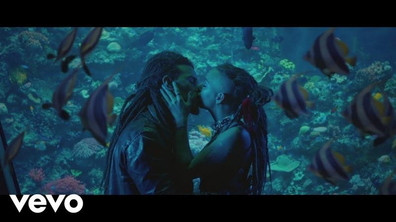 Maluma - No Se Me Quita (Pseudo Video) ft. Ricky Martin