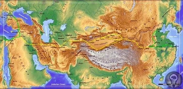 Китайские мумии: история, которую запретили