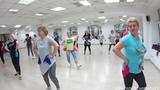 Русский танец ХАЛИ ГАЛИ В СЫКТЫВКАРЕ вечерние ласточки