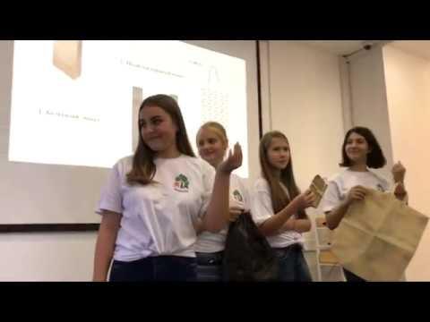 Экологические лафйхаки Jam!Speech Khabarovsk 2018