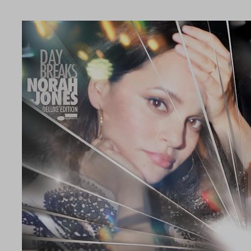 Norah Jones альбом Day Breaks (Deluxe Edition)