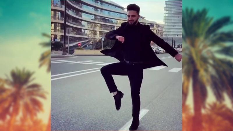 Mashup 2 - Lezginka dance Serxan Settarli 2019