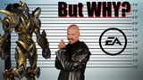 Who Killed Command and Conquer!