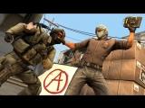 Counter Strike Global Offensive. Сортировка раков