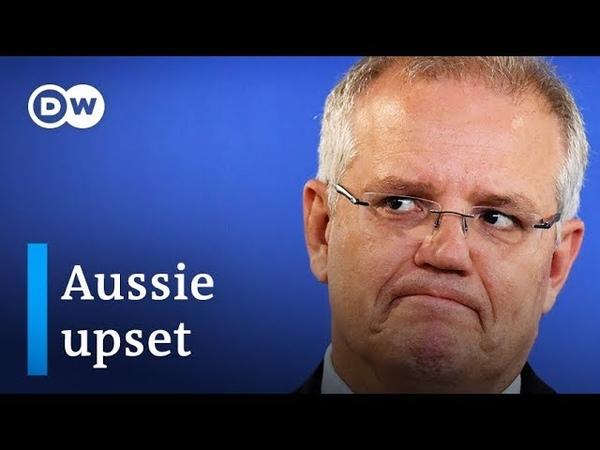 Australia election 2019 How did Scott Morrison defy the poll predictions | DW News