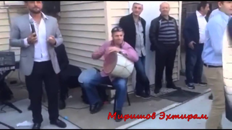 АЗЕРБАЙДЖАНСКИЕ ЕВРЕИ ПРАЗДНУЮТ СЕФЕР ТОРА В БРУКЛИНЕ, НЬЮ ЙОРКЕ