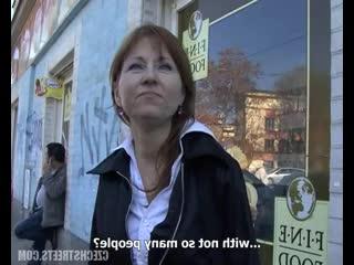 Czech Streets 66 Vlasta