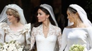 Royal Weddings, Then and Now: Princess Diana, Kate Middleton, and Meghan Markle | The New Yorker