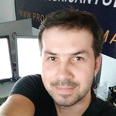 Павел Бендик