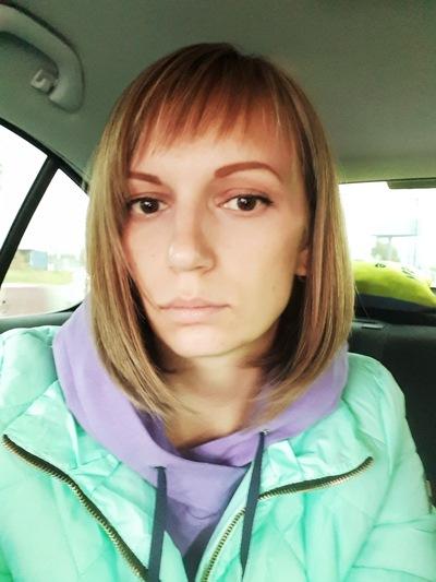 Вероника Гусева