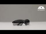 Защитные очки ADA VISOR. Обзор