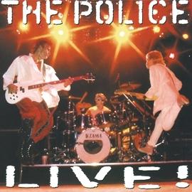 The Police альбом Live!