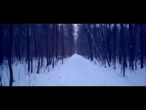 шоколадное чудо и немного зимнего леса