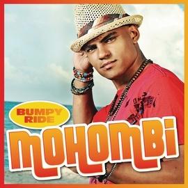 Mohombi альбом Bumpy Ride