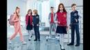 КАТАЛОГ Faberlic Школа 2018 Модная одежда и обувь