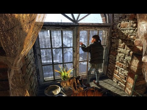 METRO EXODUS - Official Gameplay Walkthrough - New Post Apocalyptic FPS Game 2019