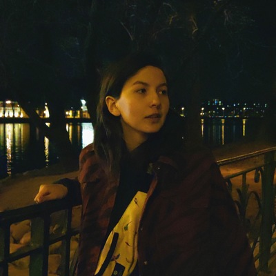 Алиса Андреева