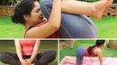 Yoga to Relieve from Menstrual Cramps | Yoga for Pcos