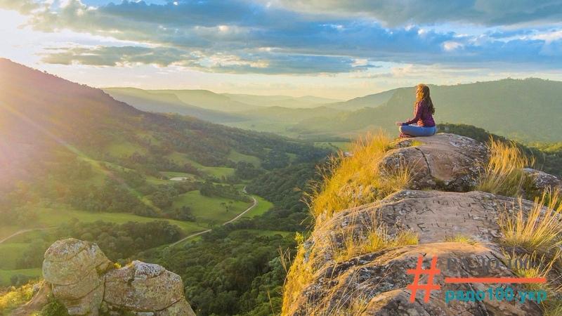 Ошо - Вечерние медитации. 1ч. Ты должен стать Колумбом. (320 кбит/с)(РАДО100.УКР)