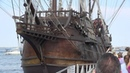 Our Town Show 126 HD Spanish Galleon El Galeon 2016
