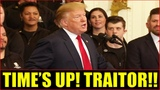 ARRESTS COMING REAL!! FINALLY!! Trumps Just ANNOUNCED THIS TO ALL AMERICANS After Mueller Report!!