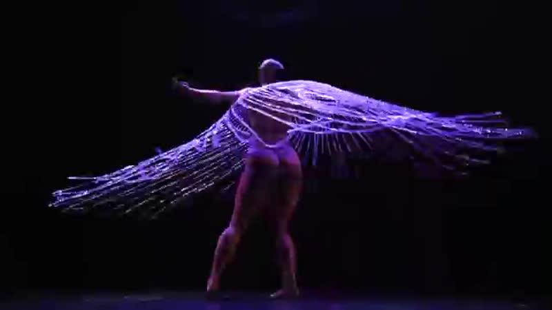 Valentina Her Sexy Jellyfish at Alterna TEASE