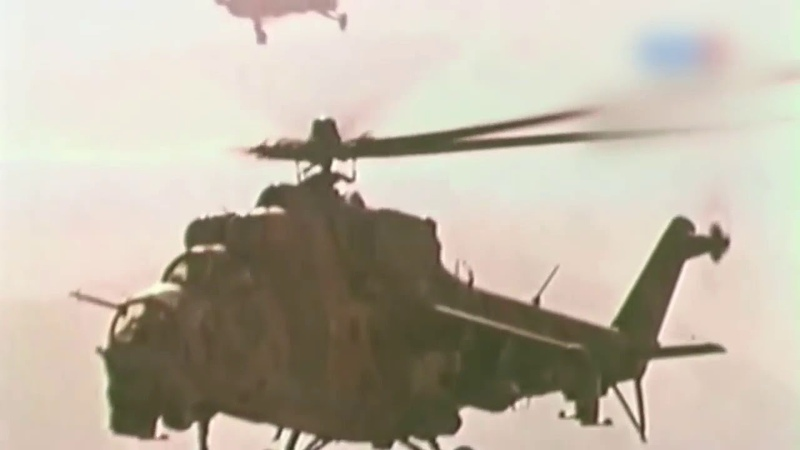 Afghan War - Who will save the world