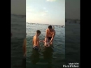 Мои мужчинки на море