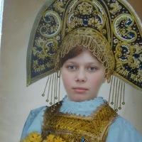 Анкета Аленычь Карпунина