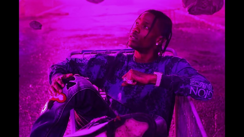 Travis Scott - R.I.P. SCREW (Chopped Screwed)