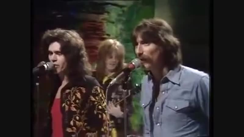 Three Dog Night - BBC In Concert {7 Dec 1972}