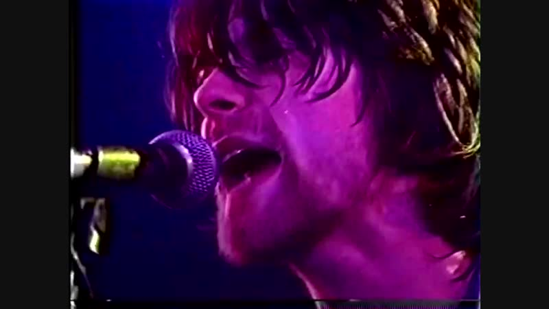 Nirvana Flea (Red Hot Chili Peppers) - Smells Like Teen Spirit (LIVE in Rio 1993) 50FPS HD