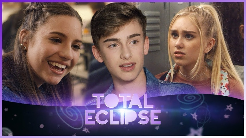 TOTAL ECLIPSE | Kenzie Lauren in Last Quarter | Ep. 8