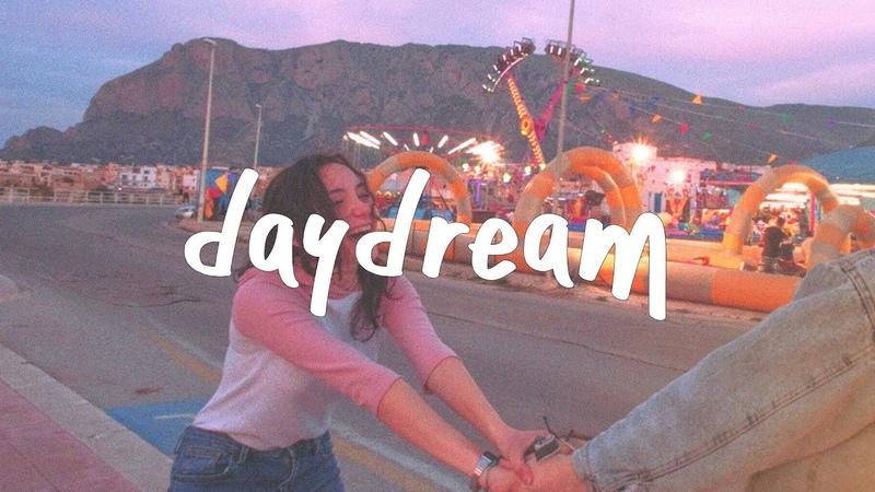 Finding Hope Daydream Lyric Video