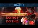 Worst tracer mistakes