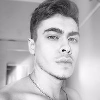 Александр Антипов фото